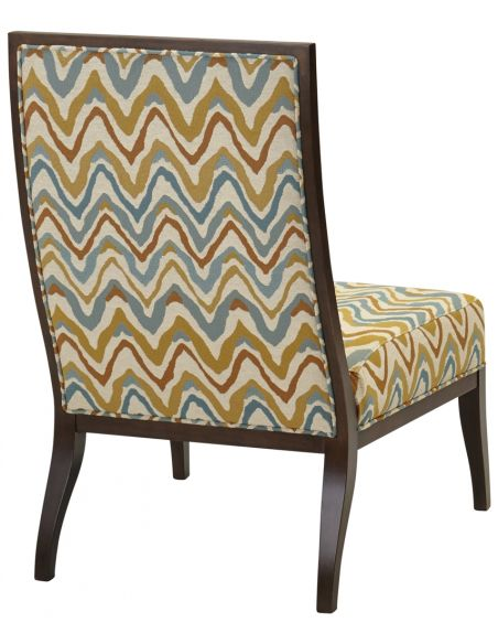 Dining Chairs Designer Armless Chair