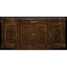 Buffet cabinet. The best in American made furniture and furnishings.