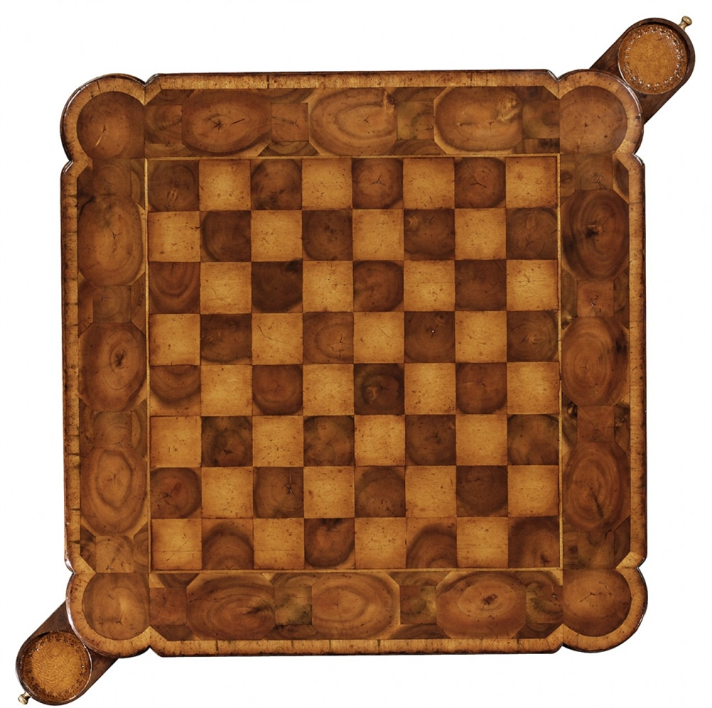 Game Card Tables Chairs Chess Table Upscale Home Furnishings