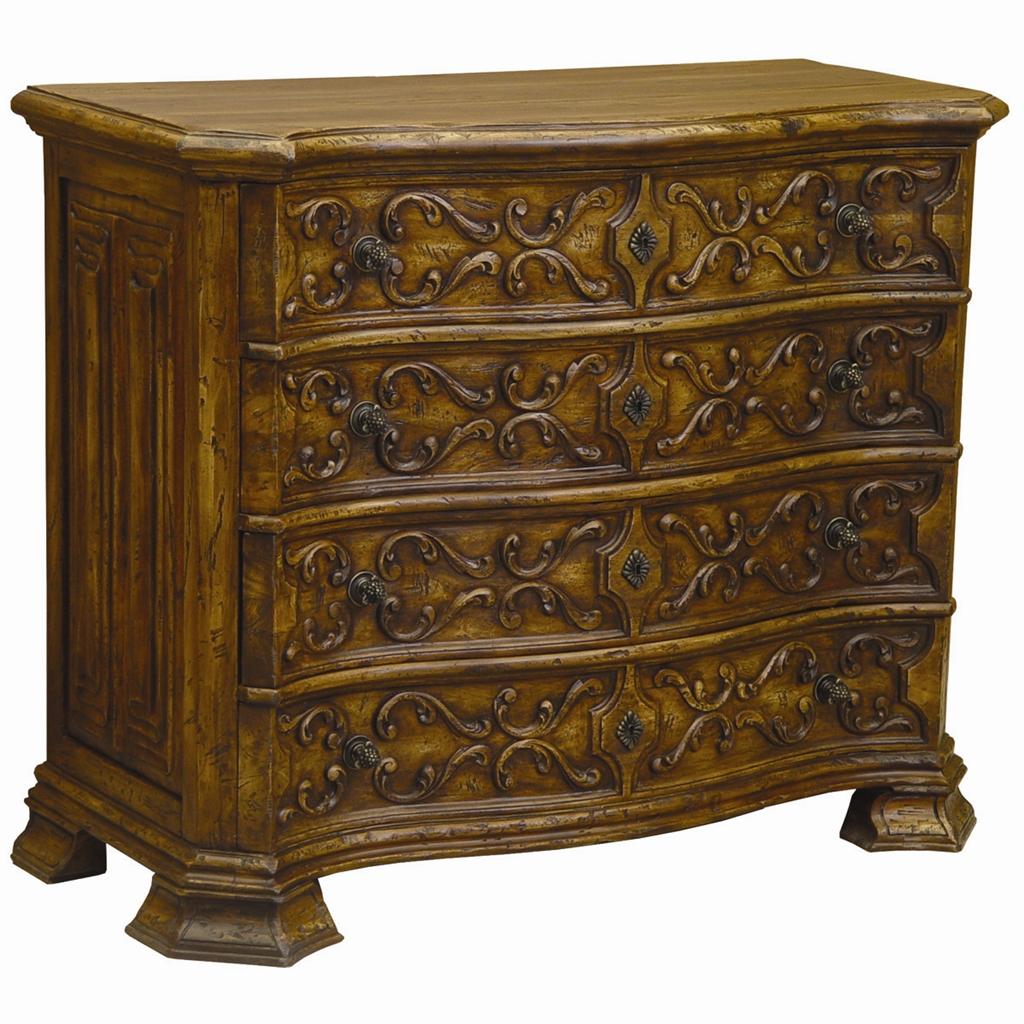 Chest Of Drawers Luxury High End Furniture Expertly Hand