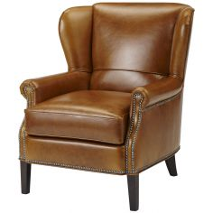Wingback Arm Chair