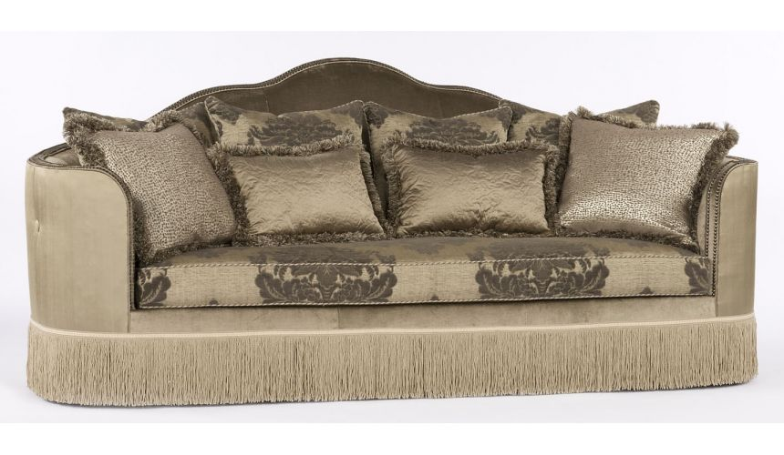 SOFA, COUCH & LOVESEAT Chic and Sleek Sofa