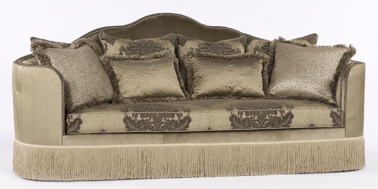 Chic And Sleek Sofa