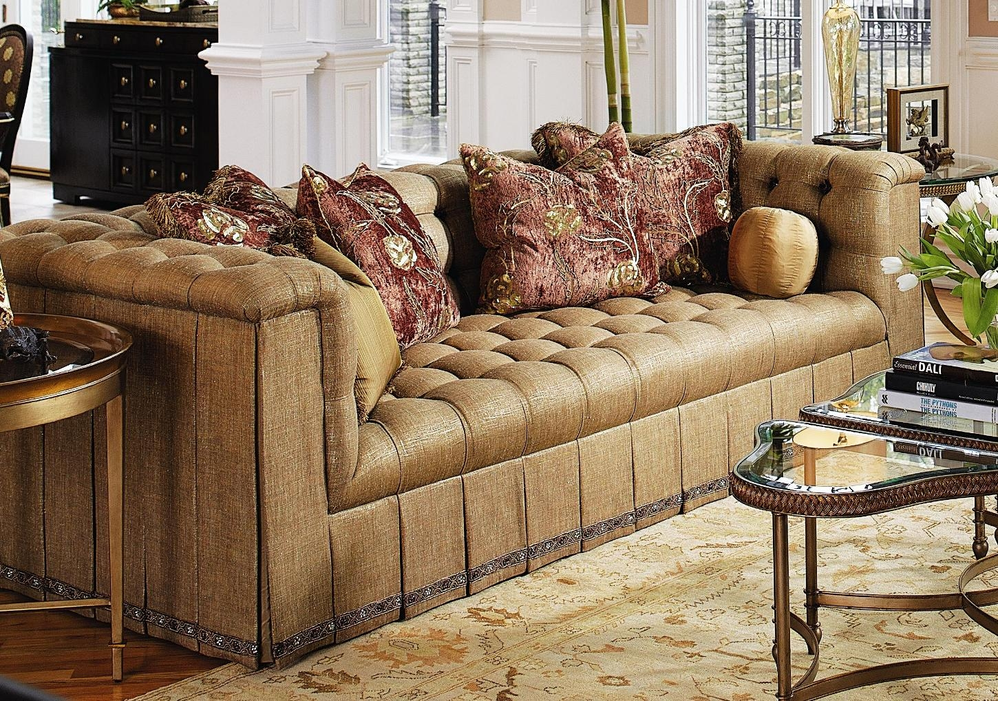 SOFA, COUCH U0026 LOVESEAT Classy Sofa, Great Colors, High Quality, Lost Look