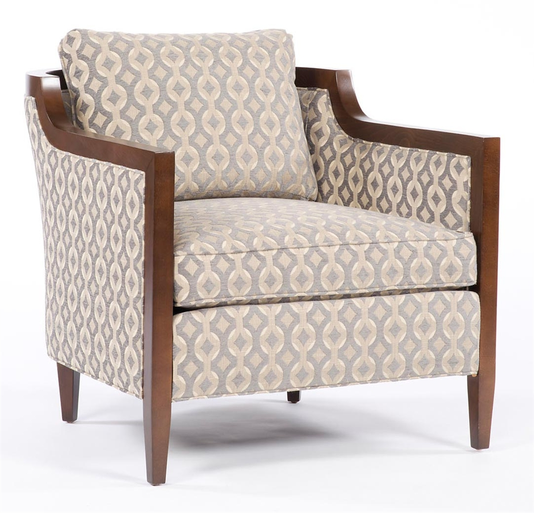 Contemporary styled living room chair 83 - Modern upholstered living room chairs ...
