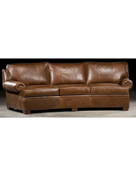 SOFA, COUCH & LOVESEAT Conversation sofa. Luxury furniture and furnishings. 90
