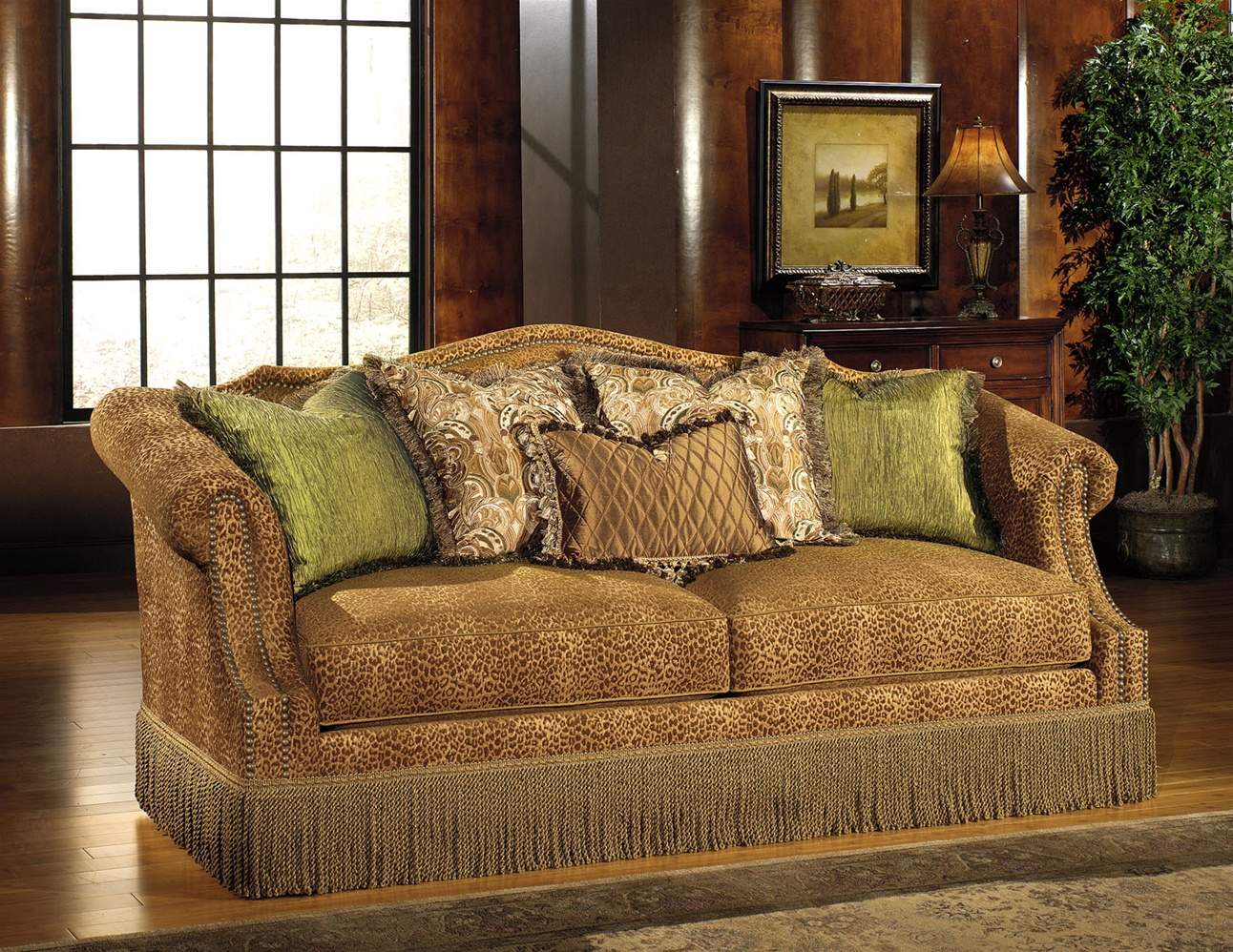 Upholstered sofas and loveseats pottery barn amalie upholstered loveseat 64 2 049 liked on thesofa Upholstered sofas and loveseats