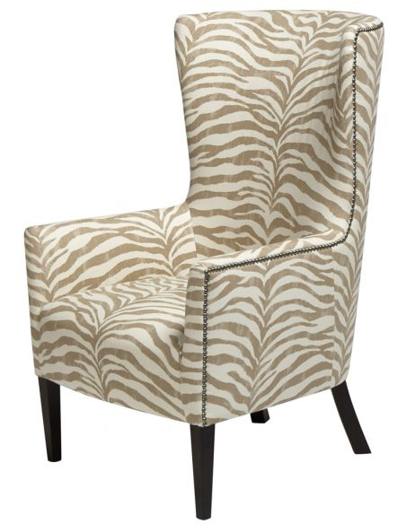 Luxury Leather & Upholstered Furniture Designer Arm Chair