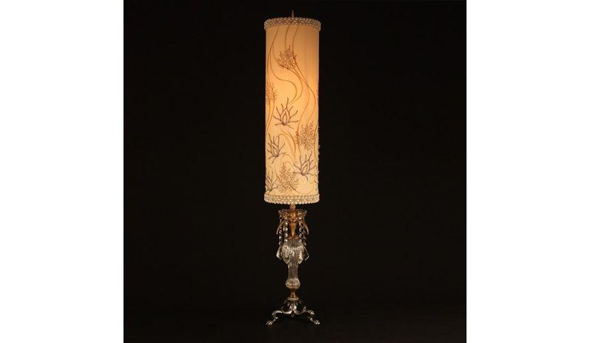 Lighting Cool table lamps and lighting