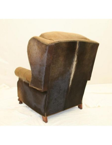 MOTION SEATING - Recliners, Swivels, Rockers Cool Western Style Furniture Recliner
