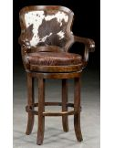 Custom bar or counter stool 67