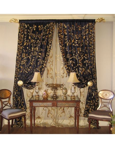 DINING ROOM FURNITURE Custom drapes, window treatments bedding and blinds