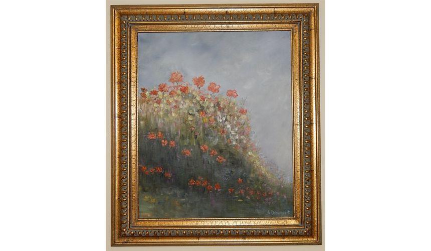 Original Oil Paintings By Artist: Anne-Marie Debuissert Original oil paintings. Delighted by Artist Anne-Marie Debuissert.