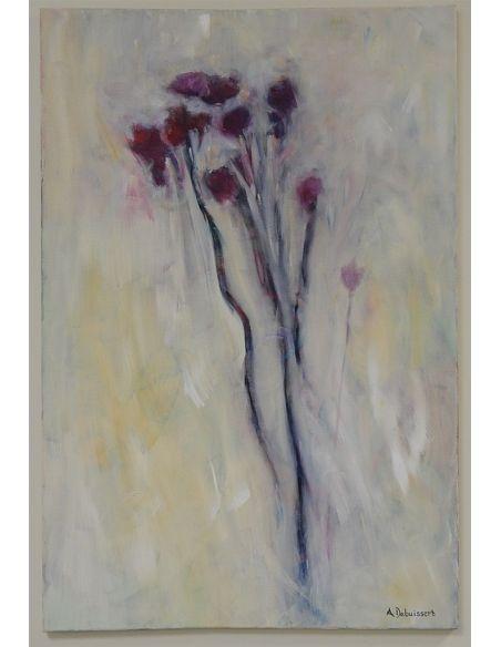 Original Oil Paintings By Artist: Anne-Marie Debuissert Original oil paintings. Destiny by Artist Anne-Marie Debuissert.