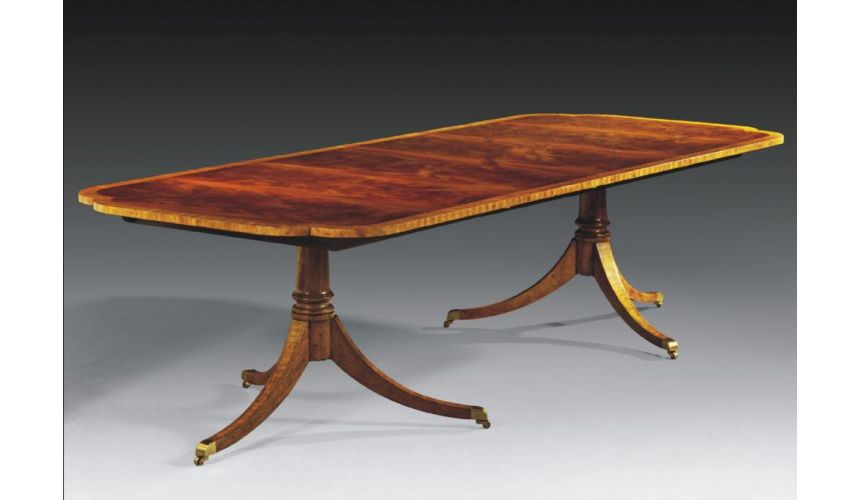 Dining Tables High End Dining. Fine Home Furnishings. 55