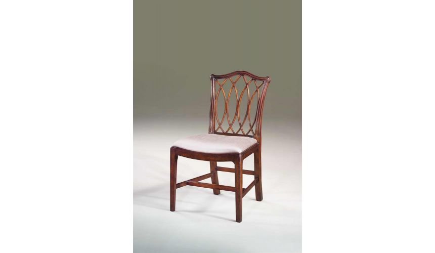 Dining Chairs High end dining room furniture Chair