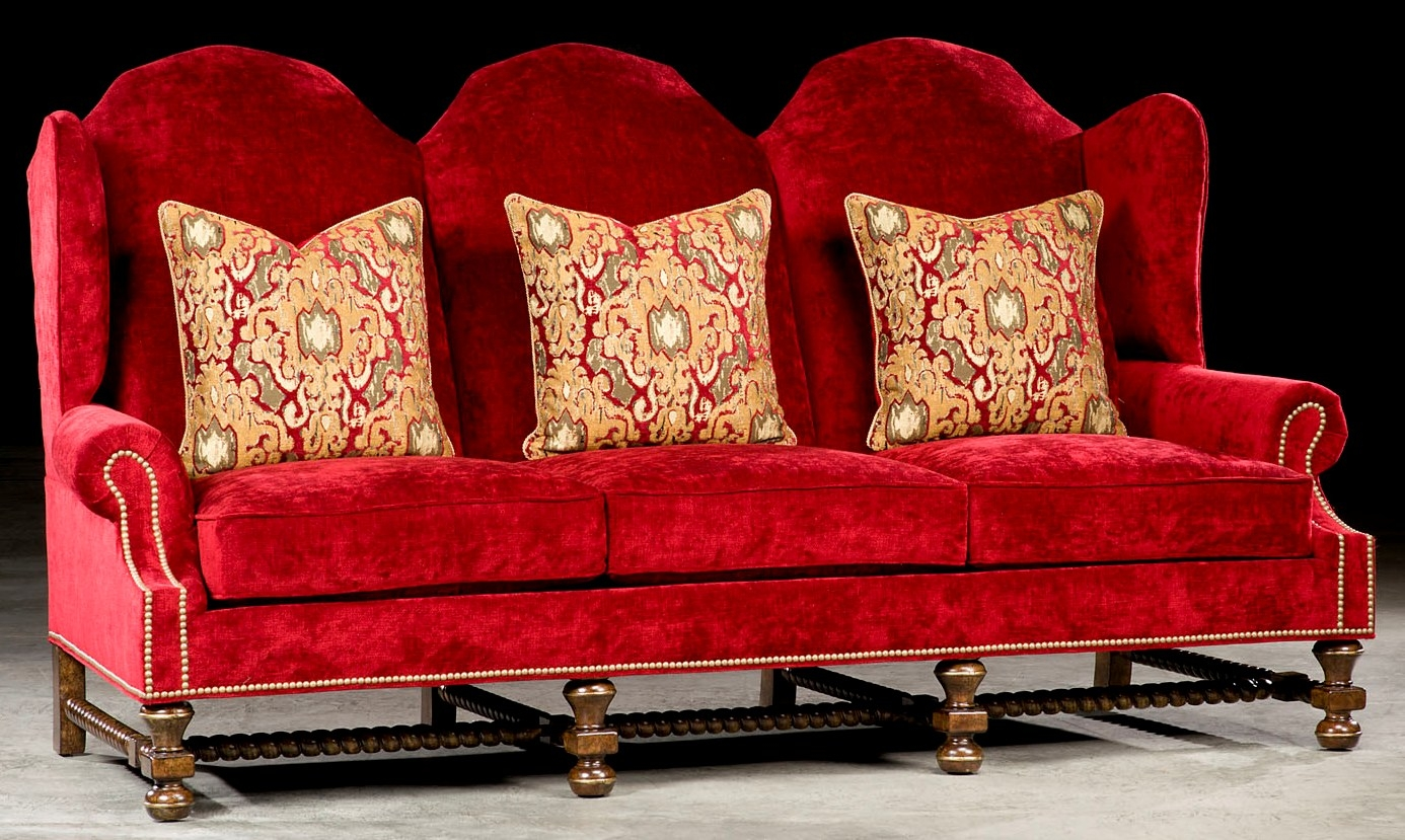 Superbe Downton Abbey Furniture Collection. Classic English Style Furnishings.