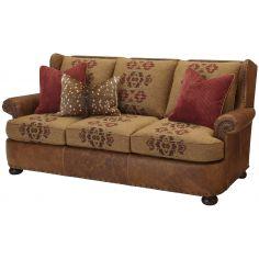 Classy Upholstered Sofa