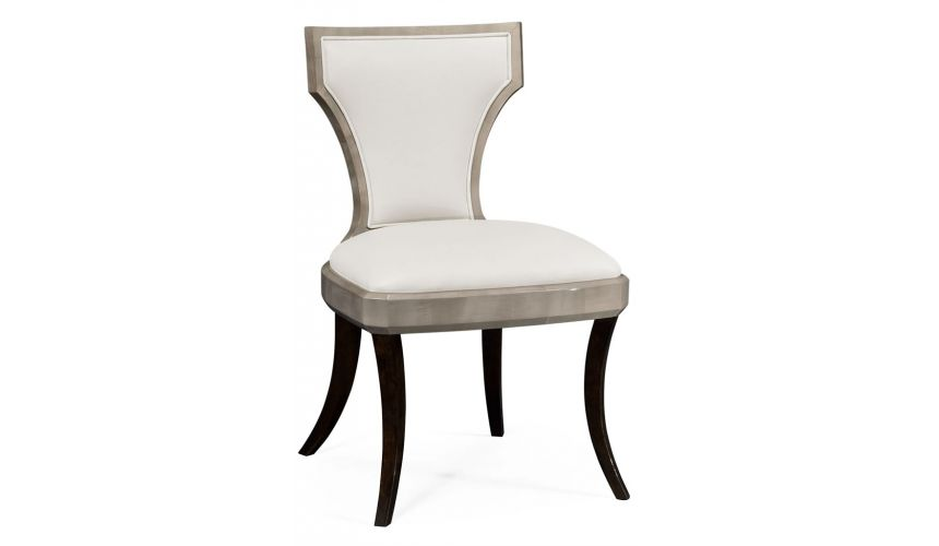 Dining Chairs Deco Art Style Dining Side Chair