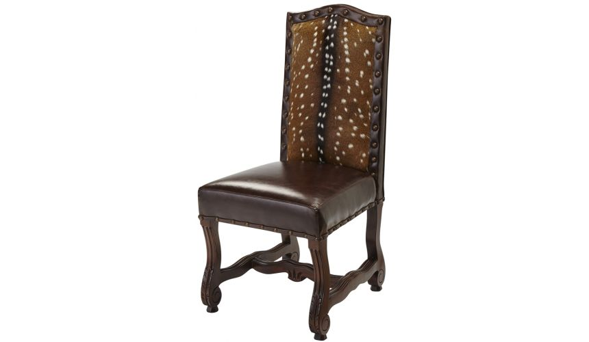 Dining Chairs Armless Dining Chair