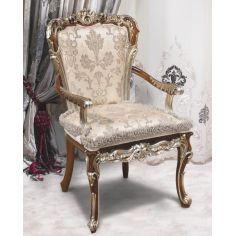45 Empire style dining chairs, Furniture Masterpiece Collection.