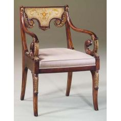 44 Empire style furniture
