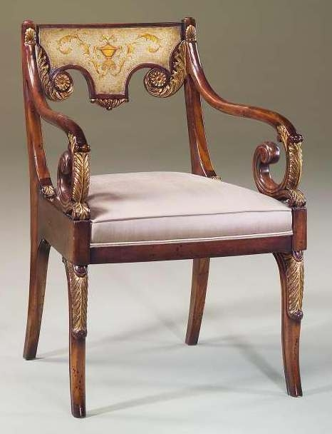 - 44 Empire Style Furniture