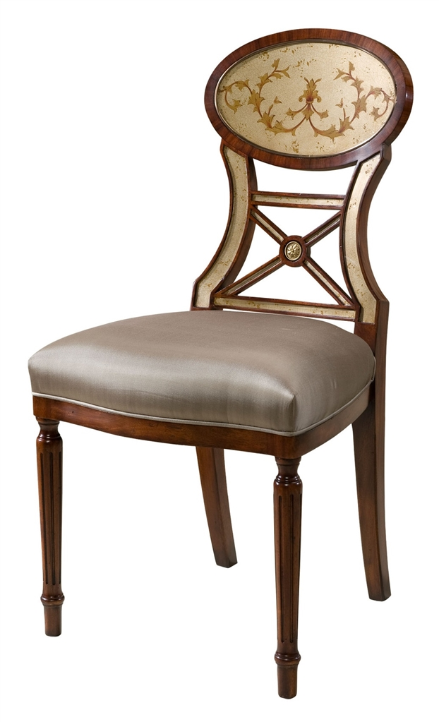 Dining Chairs 44 Empire Style Furniture