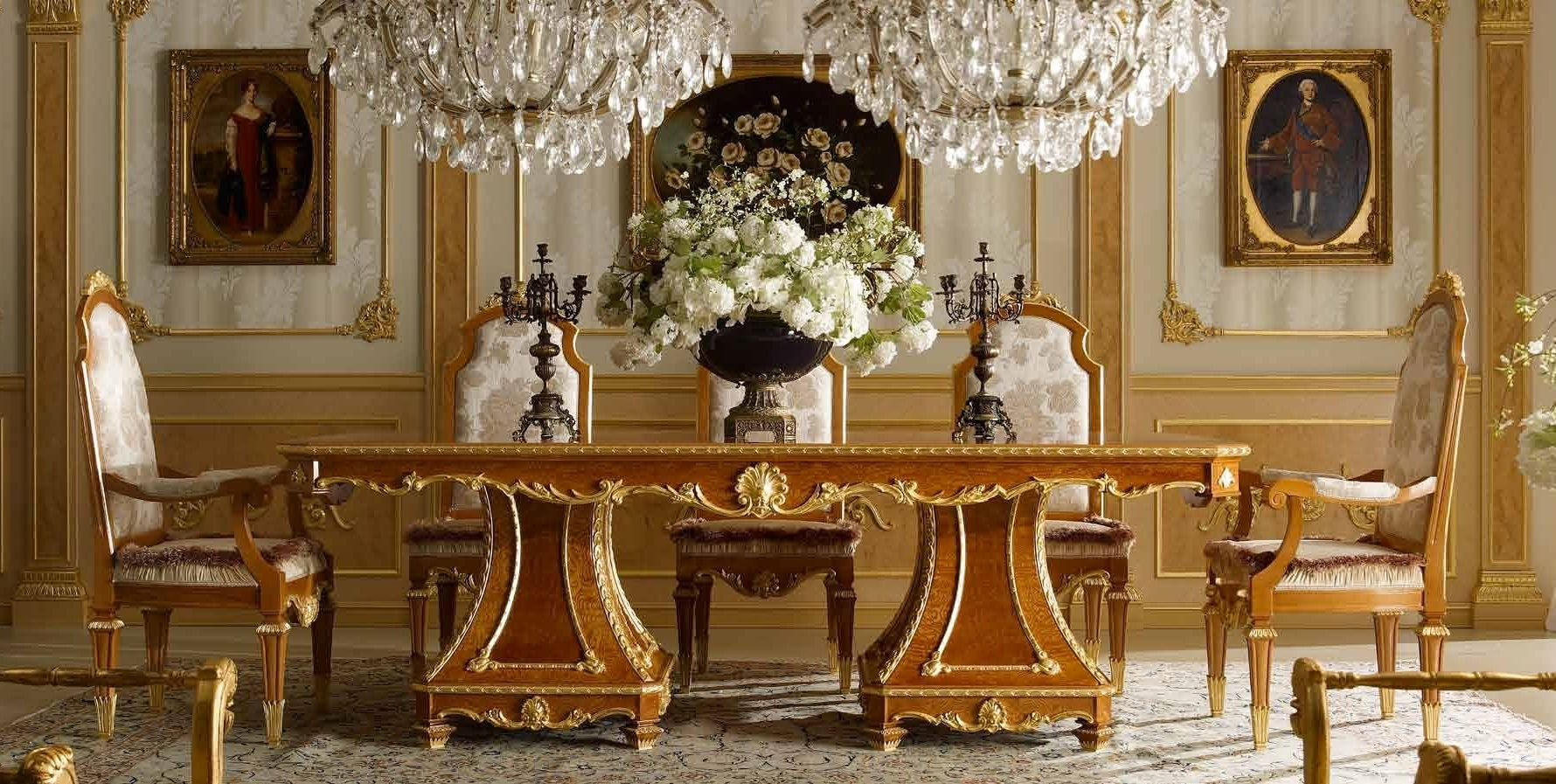 classic dining furniture exquisite craftsmanship