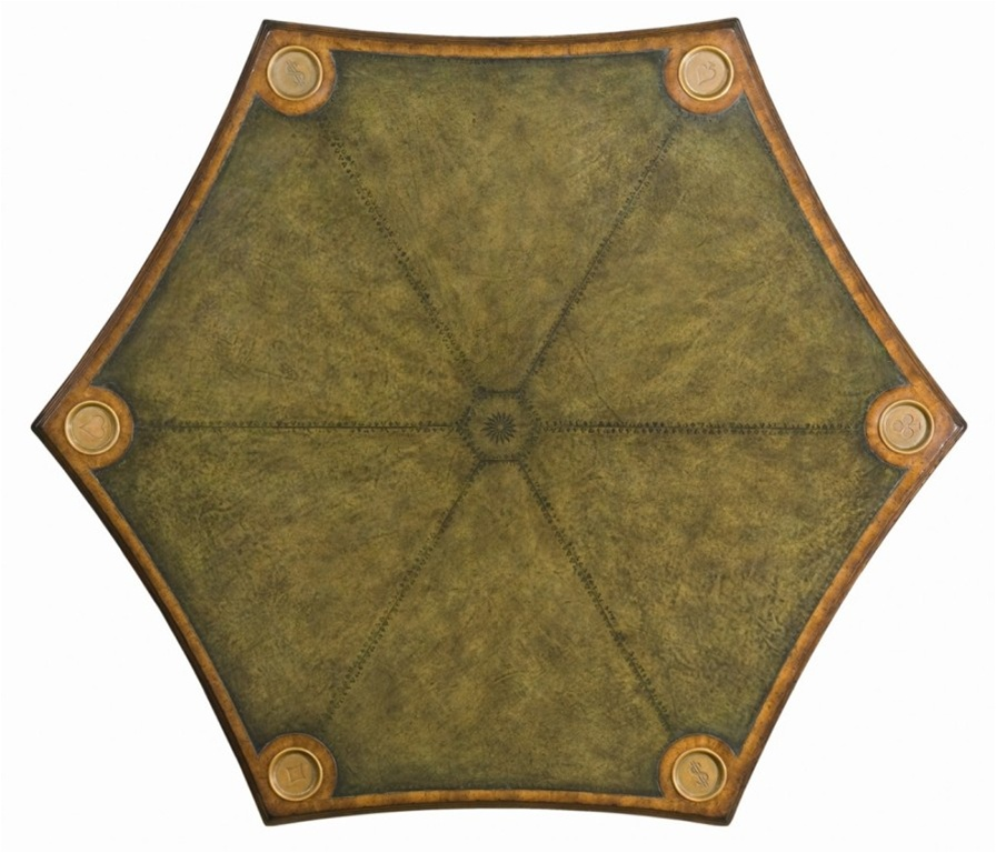 Game Card Tables U0026 Game Chairs Fancy Card Or Game Table Leather Top Seating  For Six