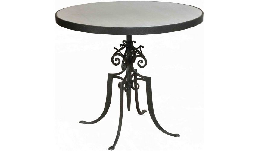 Dining Tables Marble Top Table