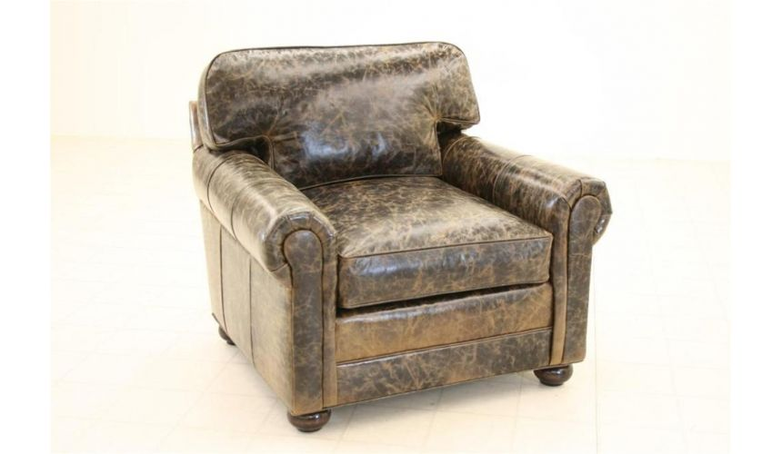 Lancaster Chair,  fine home furnishings