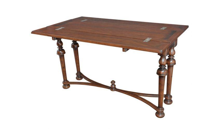 Console & Sofa Tables Folding Console Table