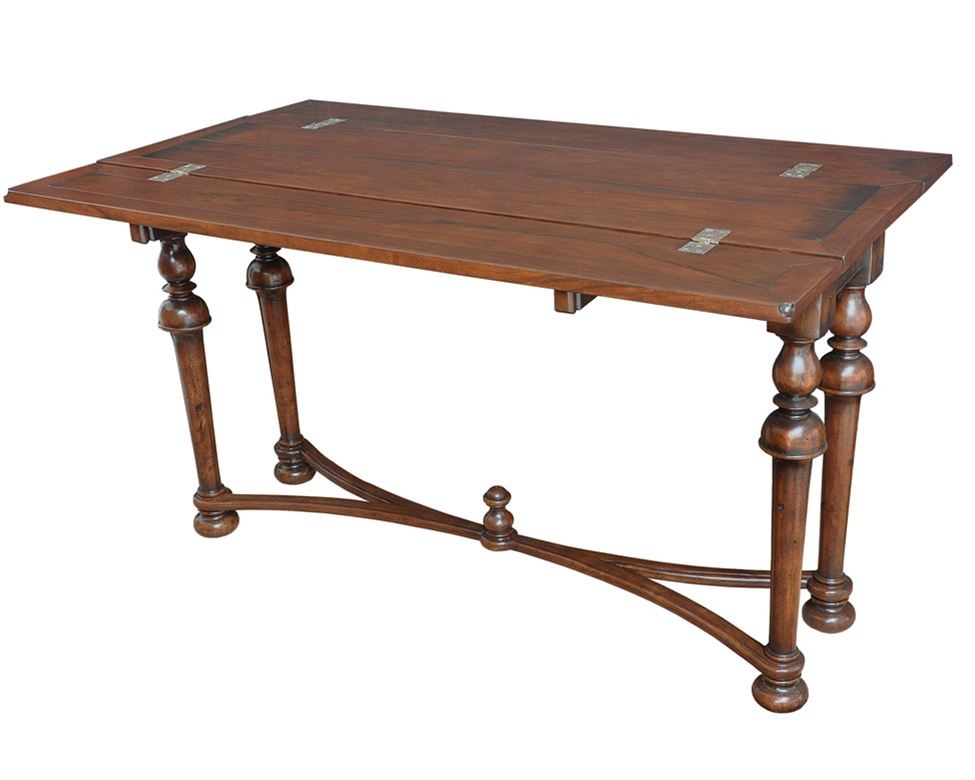 Folding Console Table