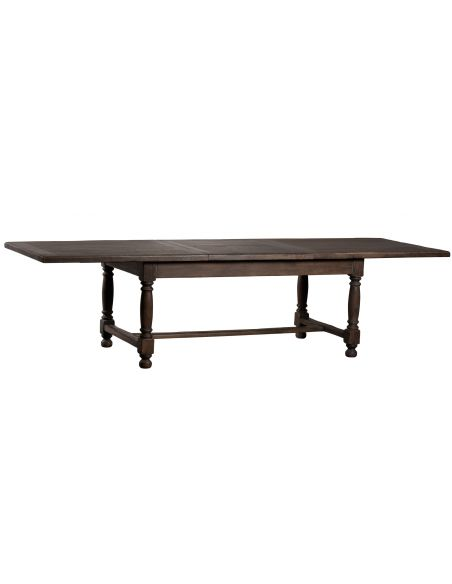 Dining Tables Luxury extending dining table. French country home collection.