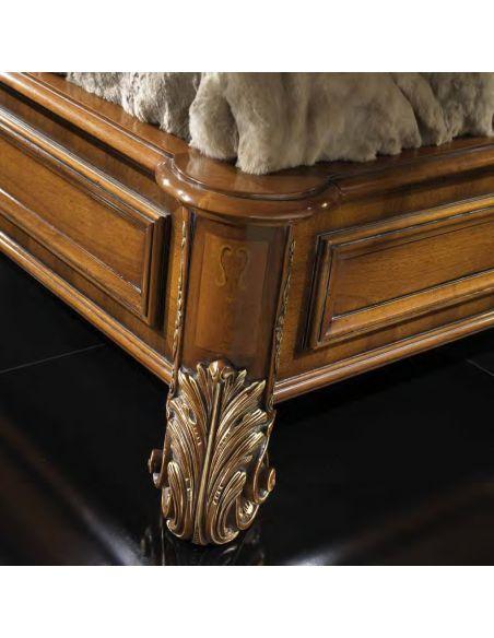BEDS - Queen, King & California King Sizes Handmade Italian home furnishings 1B