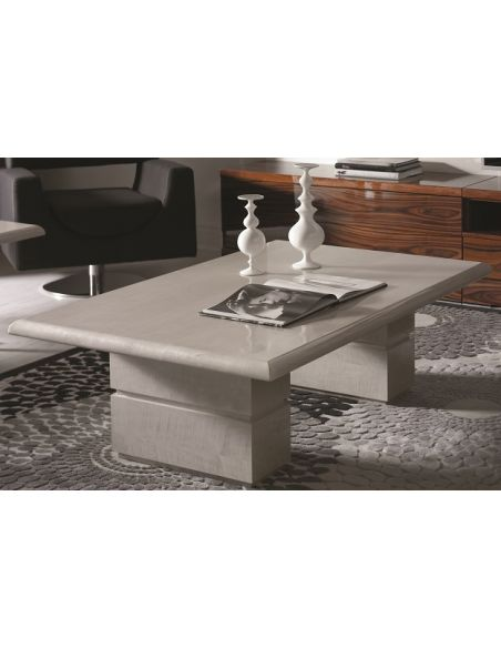 Coffee Tables Rectangular Cocktail Table