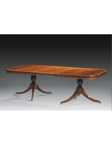 Dining Tables High End Dining Room Furniture, Rectangular Dining Table.55
