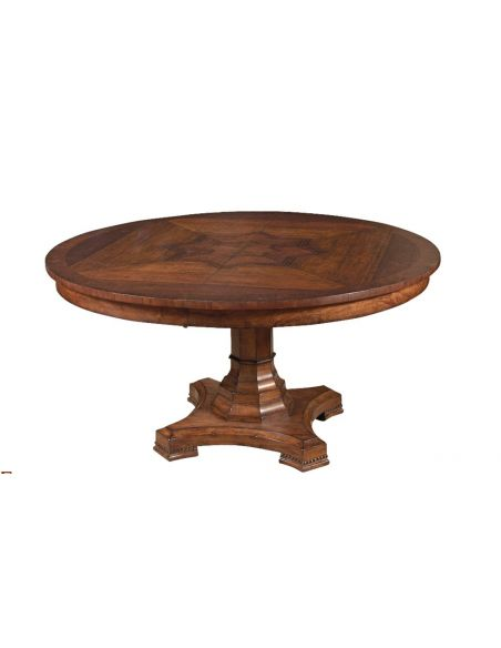 Dining Tables High End Extension Dining Table