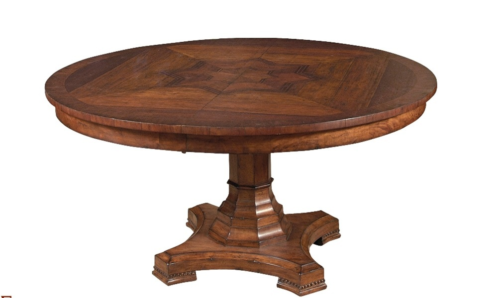 Dining Tables High End Extension Table