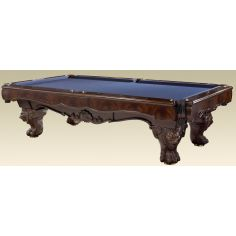 High end pool table, Billiard Table.