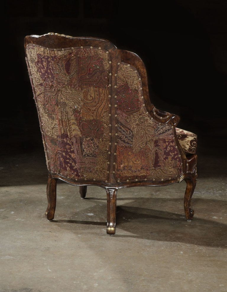 High Style Chair Traditional Furniture