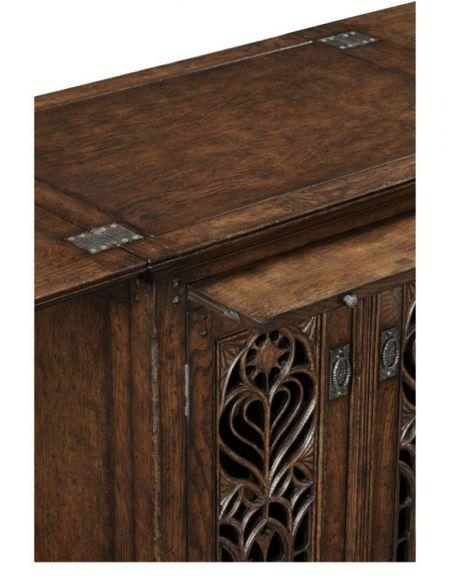 Home Bar Furniture Home Bar Furniture Oak Wine Cabinet