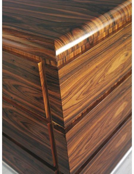 Executive Desks Multi-Shelf Desk