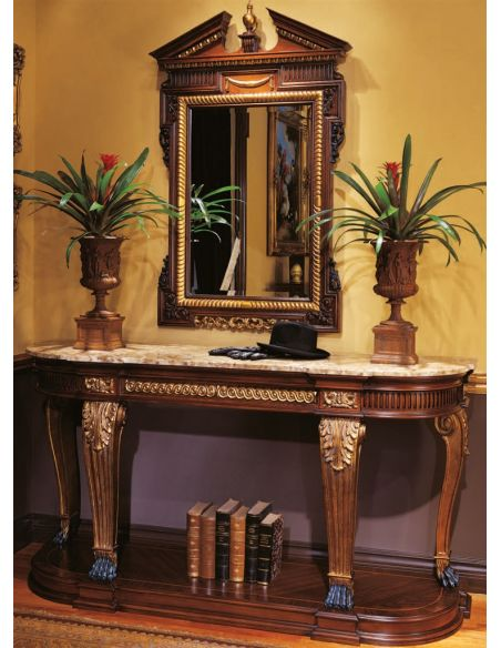 Console & Sofa Tables Elegant Console Table
