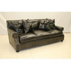 Leather Living Room Sofa 9830-05