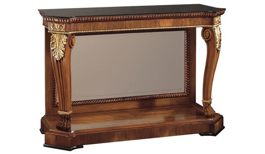Console & Sofa Tables Stylish Console Table