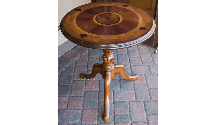 Dining Tables Pedestal Round Dining Table