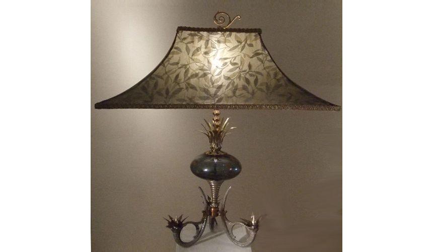 Lighting Unique Furnishings Luxury Lighting Table Lamp