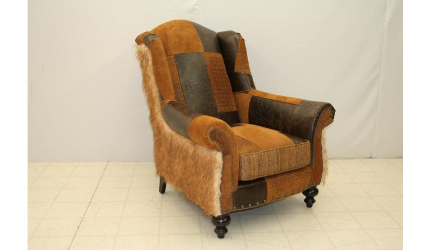 Living Room Chair 686-03